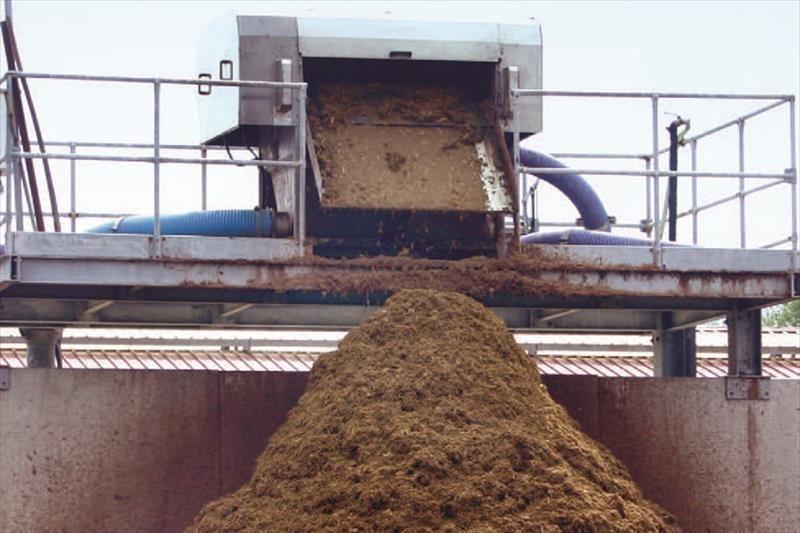 Un estudio fijará el futuro de las plantas de tratamiento de purines de Castelló