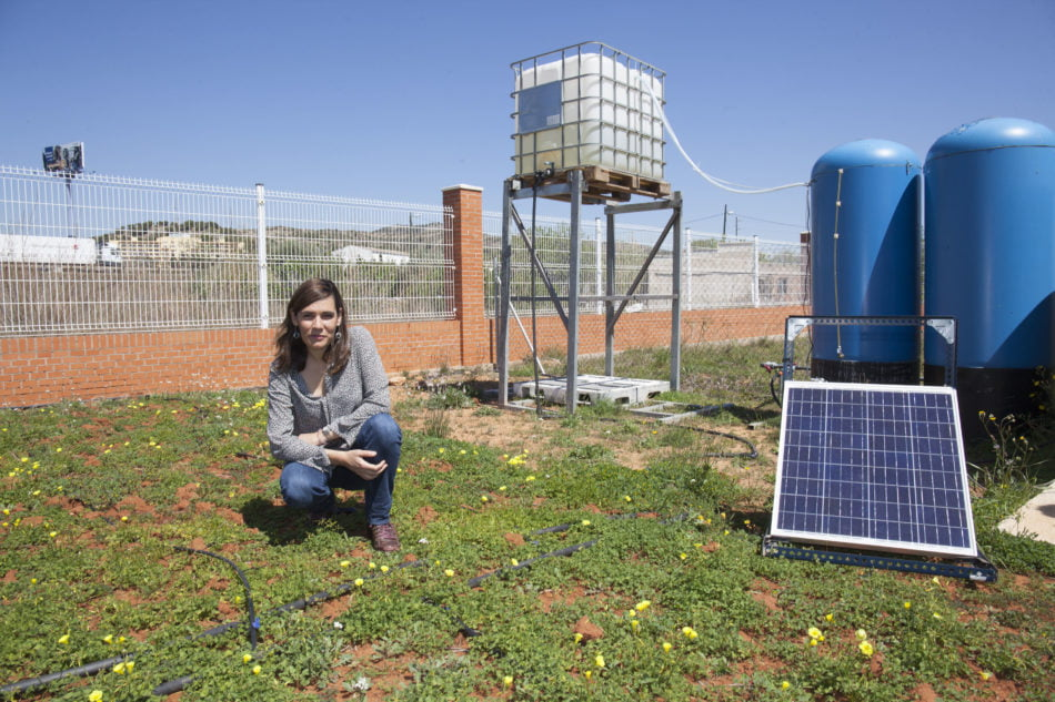 La UJI impulsa el uso de las renovables para generar empleo en áreas rurales