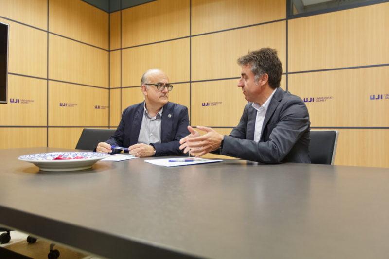UJI y Fobesa crean el Observatorio del Cambio Climático de Castellón