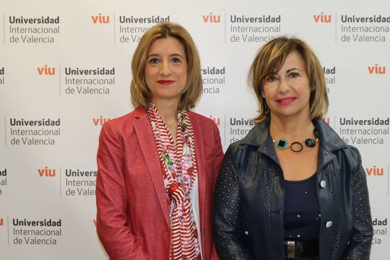 La VIU impulsará la promoción del español como lengua extranjera