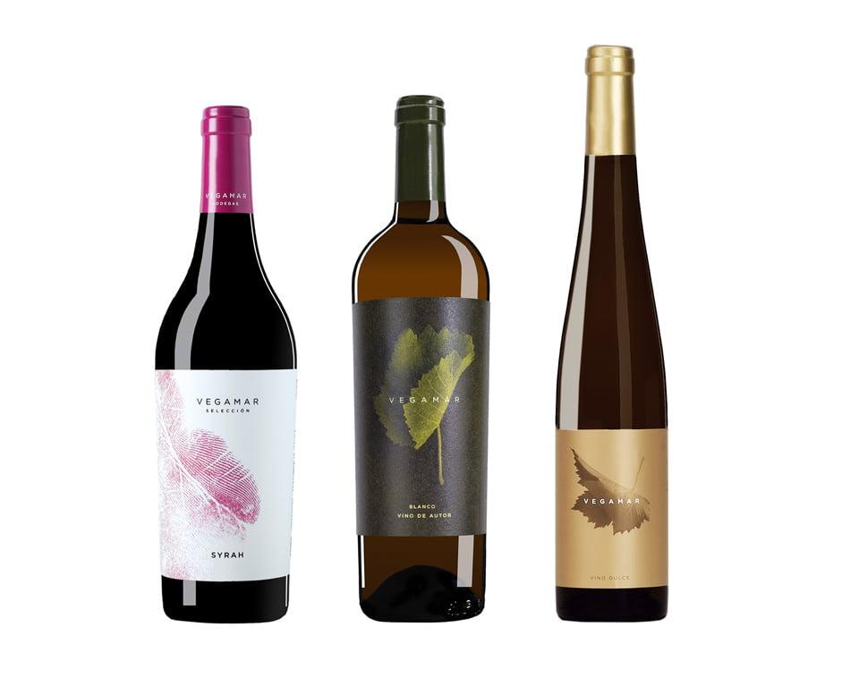 Vegamar obtiene tres premios en el certamen Vino y Mujer