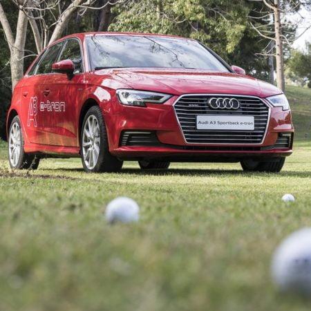 Imagen destacada La Audi quattro Cup hace una nueva parada en El Bosque