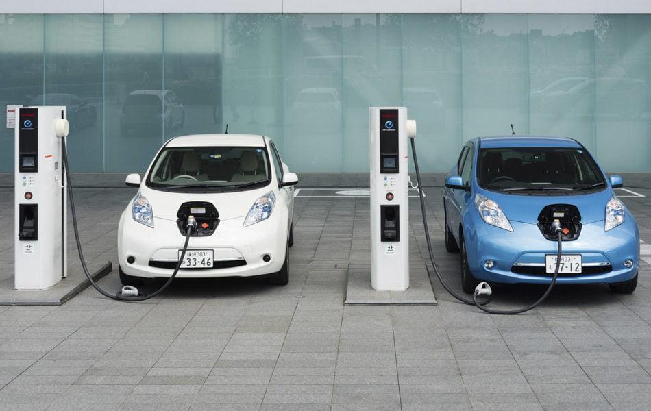 Imagen destacada La automoción y la energía se dan la mano para encarar la nueva movilidad