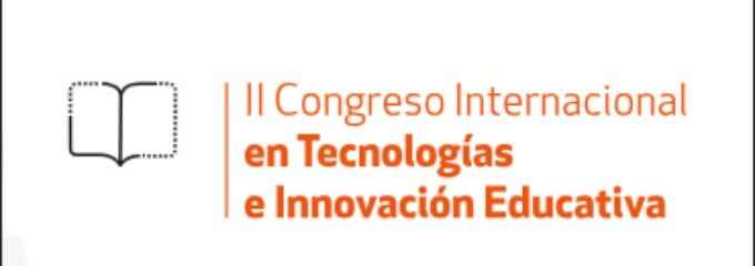 La VIU convoca un congreso sobre los desafíos tecnológicos en educación
