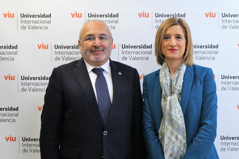 El Colegio de Criminólogos colaborará con la VIU en estudios de criminología