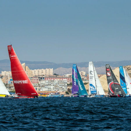 salida-volvo-ocean-race-tursimo-deportivo
