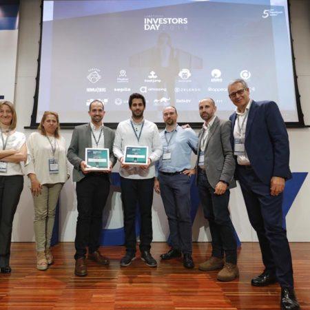 Imagen destacada Los emprendedores de Lanzadera buscan financiación en el Investor Day