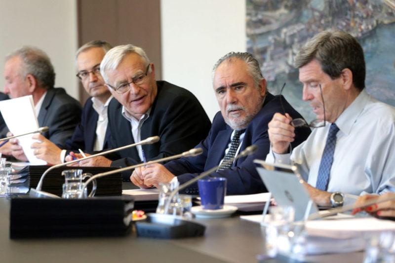 El anterior gobierno se olvidó llevar a Bruselas la conexión de ValenciaPort con los corredores Cantábrico y Atlántico
