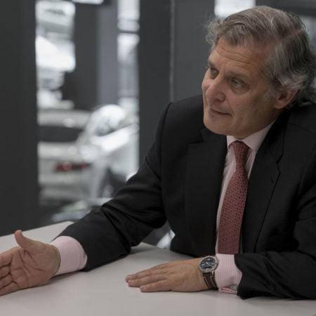 Imagen destacada Mercedes-Benz Retail en cifras