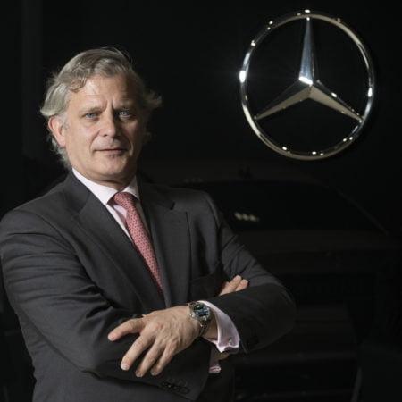 """Imagen destacada """"El coche estará más conectado y será más autónomo, compartido y eléctrico"""""""