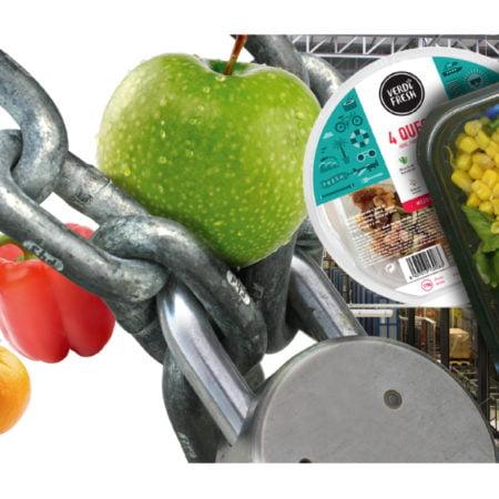nutrición personalizada