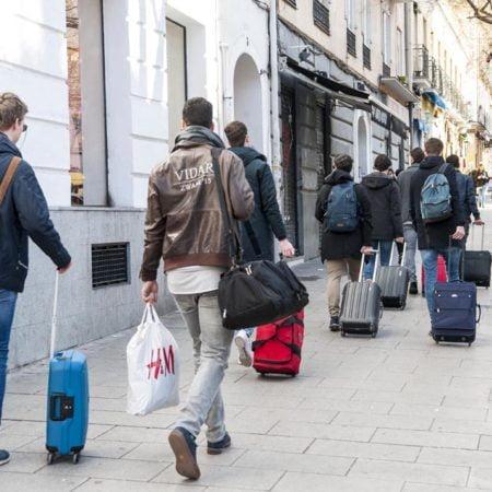 Imagen destacada SpendData, el informe que revela en cuánto y en qué gastan los turistas
