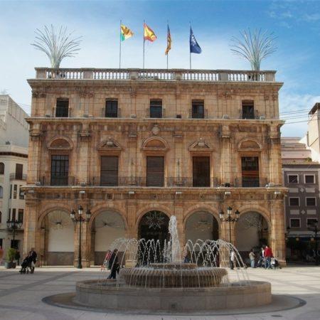 Castellón.Participativos