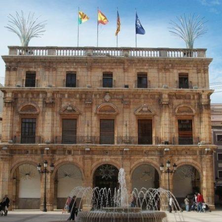 Castellón-parados