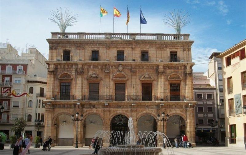 Los castellonenses decidirán en qué invierte el ayuntamiento 1,6 millones