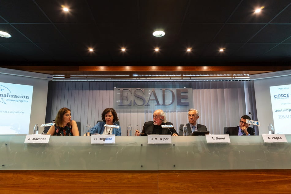 Cesce, ICO y Cámara de España apoyan las inversiones españolas en EE.UU.