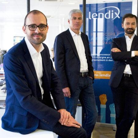 Imagen destacada Lendix consigue 32 millones en una ronda de financiación para su expansión