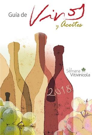 Imagen destacada La Semana Vitivinícola presentará su Guía de Vinos y Aceites el próximo lunes