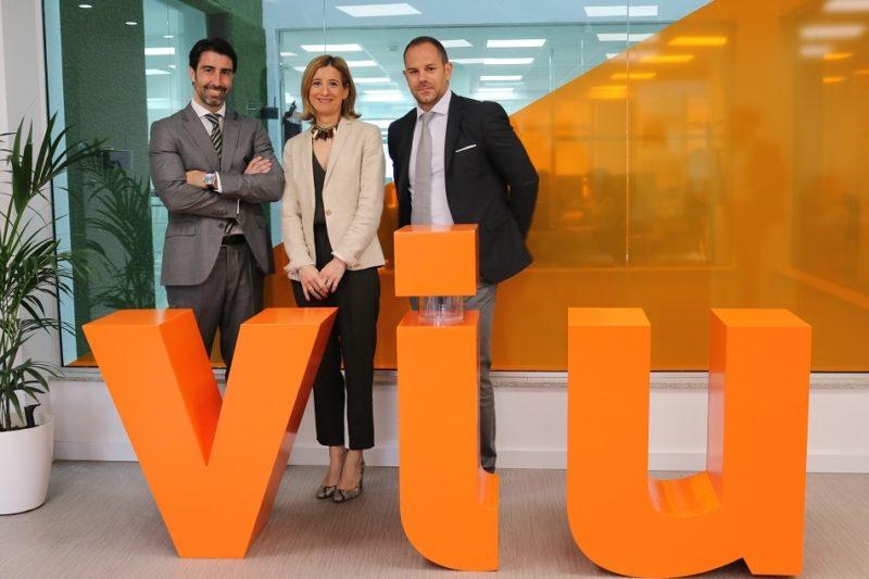 La VIU quiere situar a València como ciudad puntera en el sector de eSports