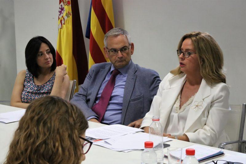 La Generalitat cederá suelo a cooperativas para construir VPO