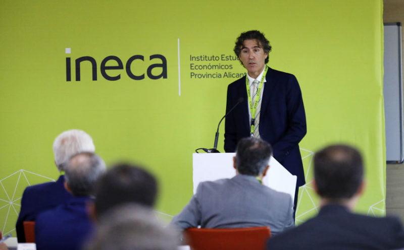 Ineca pide soluciones estructurales a la infrafinanciación alicantina