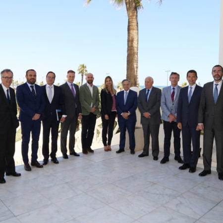 Imagen destacada BBVA analiza la evolución económica en el Consejo Asesor Regional