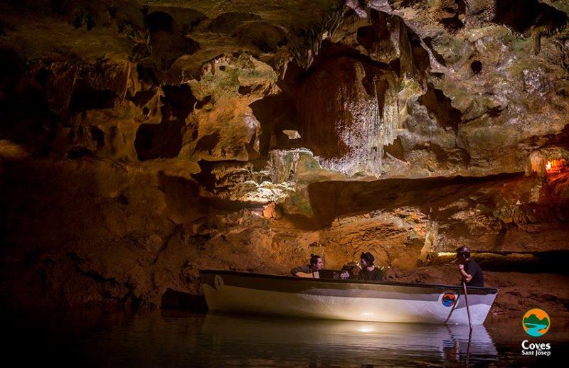 Vall d'Uixó acoge Covatur 2018 y un congreso sobre cuevas turísticas