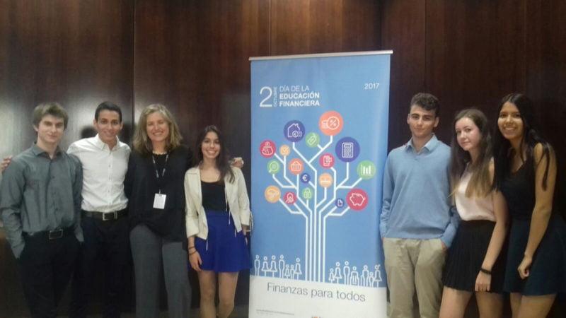 Convocados los Premios Finanzas para Todos de la CNMV y Banco de España