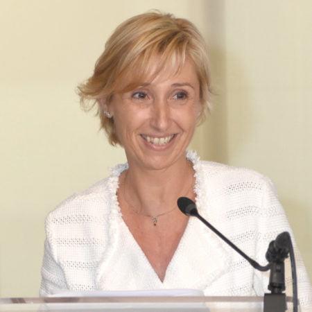 Imagen destacada Mónica Alegre admite que la tendencia de mercado favorece al coche eléctrico