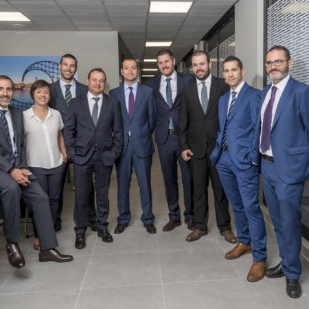 Imagen destacada CaixaBank en Gandía un Centro de Empresas para dar servicio a La Safor