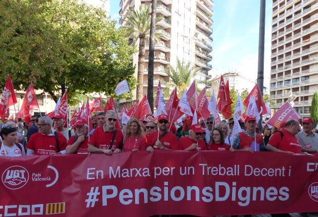 Preocupados por las pensiones, el 27% de los españoles no consigue ahorrar
