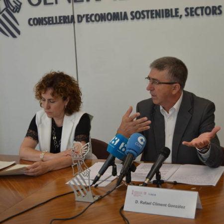 Imagen destacada Industria aumenta en 2 millones el presupuesto de mejora de los polígonos