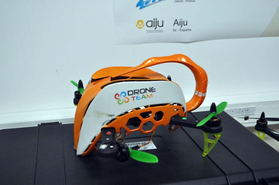 AIJU-drones