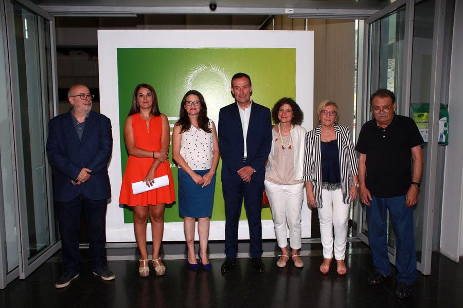 Elche da oficialidad al reto de ser Capital Verde Europea en 2030