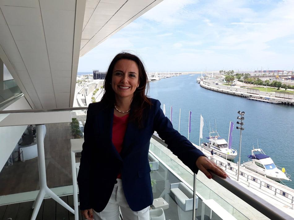 Amelia Navarro presidirá la comisión de trabajo sobre RSE de la CEV