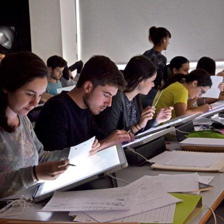 Imagen destacada La UPV es una de las cien mejores universidades de Europa en docencia
