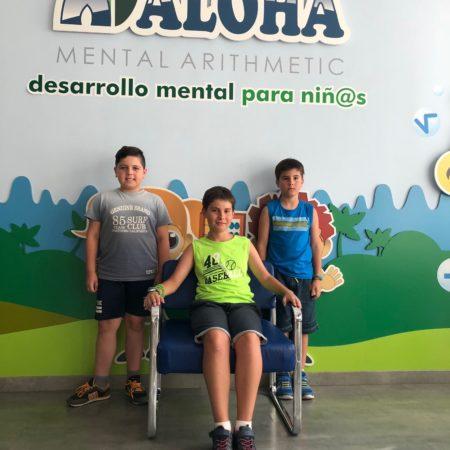 MundialCalculo. Castellón