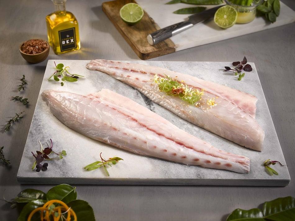 Frescamar certifica la máxima calidad para su pescado de piscifactoría