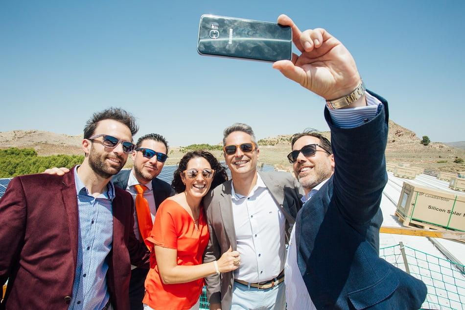 Cubierta Solar despega con su apuesta de autoconsumo para empresas
