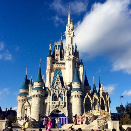 Imagen destacada Orlando, el auténtico reino de la magia Disney y todos sus 'amigos'