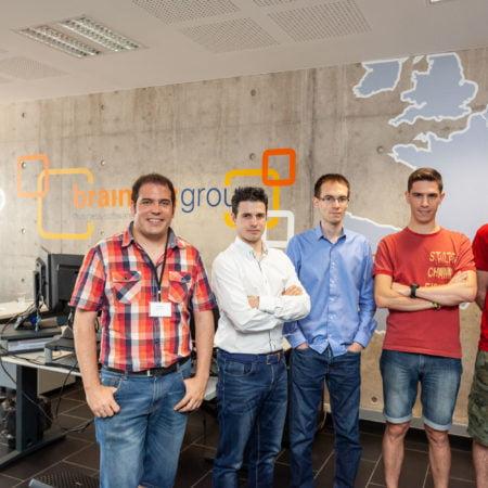 Imagen destacada La empresa suiza Brain-tec se instala en el Espaitec de la Universitat Jaume I