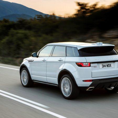 Imagen destacada La mejor oportunidad para disfrutar de un Range Rover Evoque Pure Tech, en Grupo Ibérica