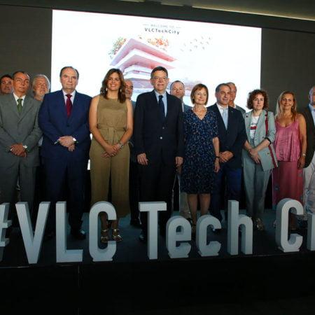 VLC Tech