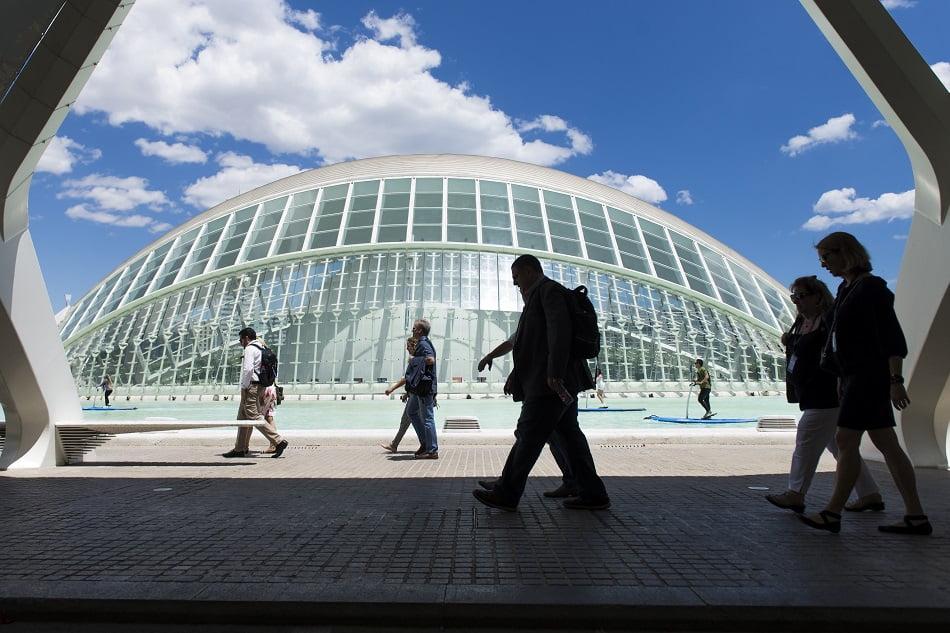 La Ciutat de les Arts i les Ciències incrementa sus ingresos un 16%