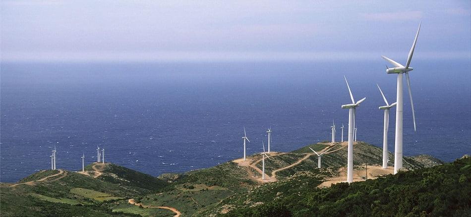 Iberdrola construirá el parque eólico de Pyrgari en Grecia