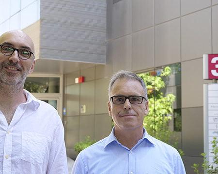 Imagen destacada La empresa de bioinformática Kanteron se instala en el Parc Científic