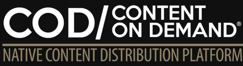 Content on Demand, una plataforma de contenidos adaptables al consumidor