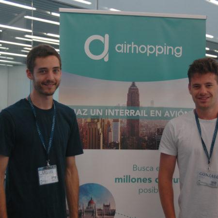 Imagen destacada Airhopping o cómo conocer Europa volando por muy poco dinero