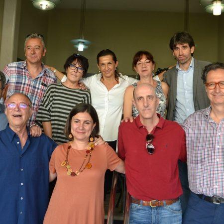 Imagen destacada Se ha presentado la Academia Valenciana del Audiovisual
