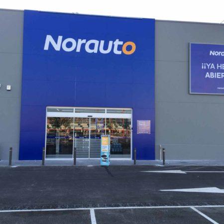 Imagen destacada Norauto abre un nuevo autocentro en Sagunto y alcanza los 86 puntos de venta en España